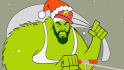 Sean Price Steals Christmas