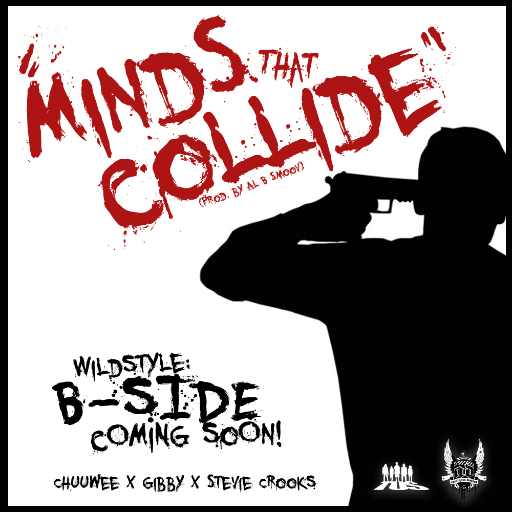 Minds that Collide Artwork