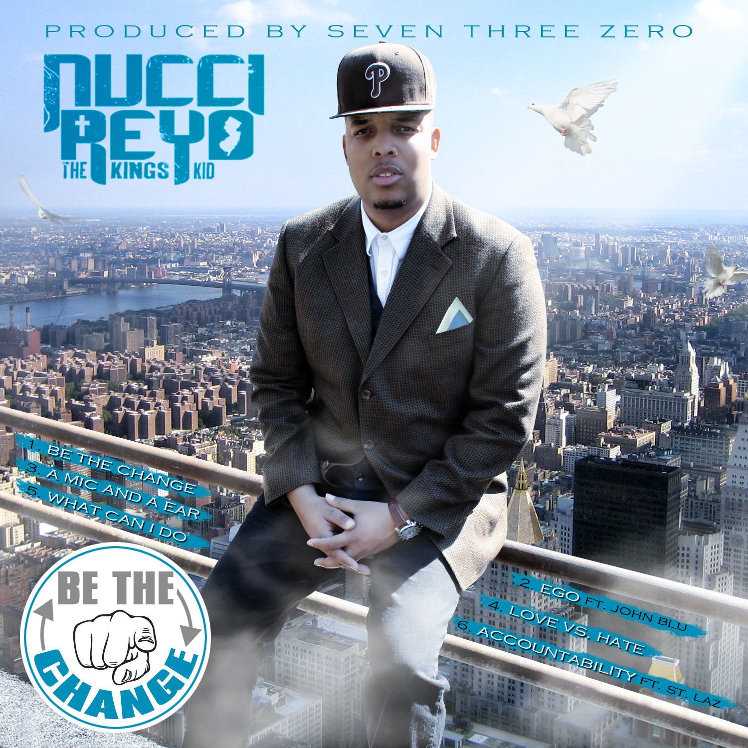 Nucci Reyo - Be The Change PRINT (1)