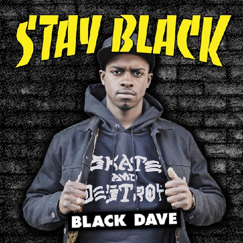 Black Dave Mixtape