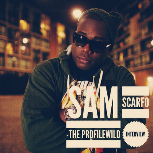 Sam Scarfo - The ProfileWild Interview