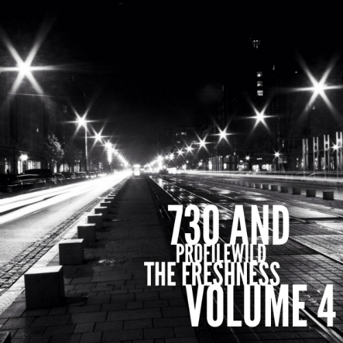 730 Presents The Freshness Volume 4 2