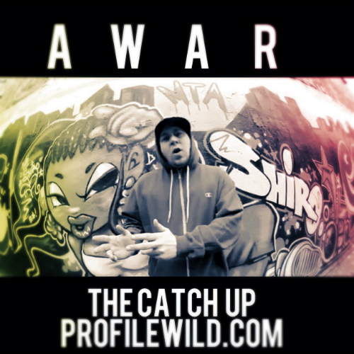 Awar - The ProfileWild Catch Up