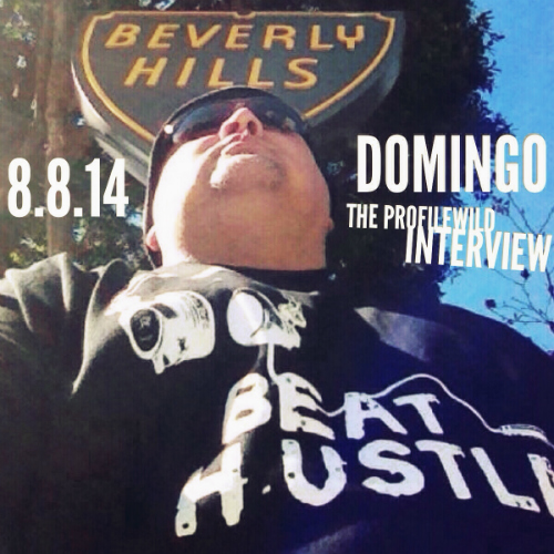 Domingo - The ProfileWild Interview
