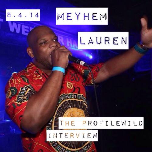 Meyhem ProfileWild